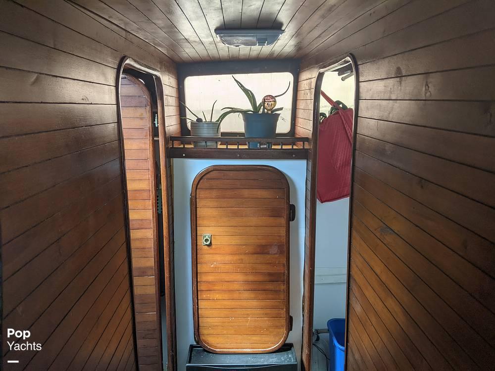 2000 Custom boat for sale, model of the boat is Starcat Aluminum Catamaran & Image # 16 of 40