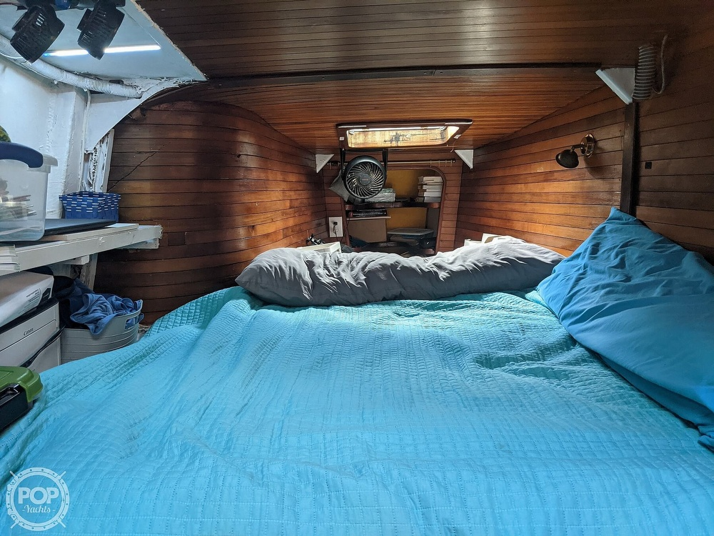 2000 Custom boat for sale, model of the boat is Starcat Aluminum Catamaran & Image # 17 of 40