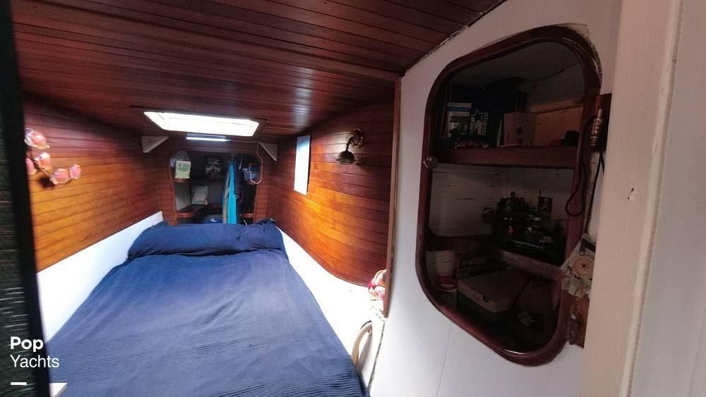 2000 Custom boat for sale, model of the boat is Starcat Aluminum Catamaran & Image # 18 of 40