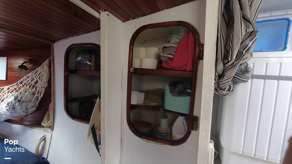 2000 Custom boat for sale, model of the boat is Starcat Aluminum Catamaran & Image # 19 of 40