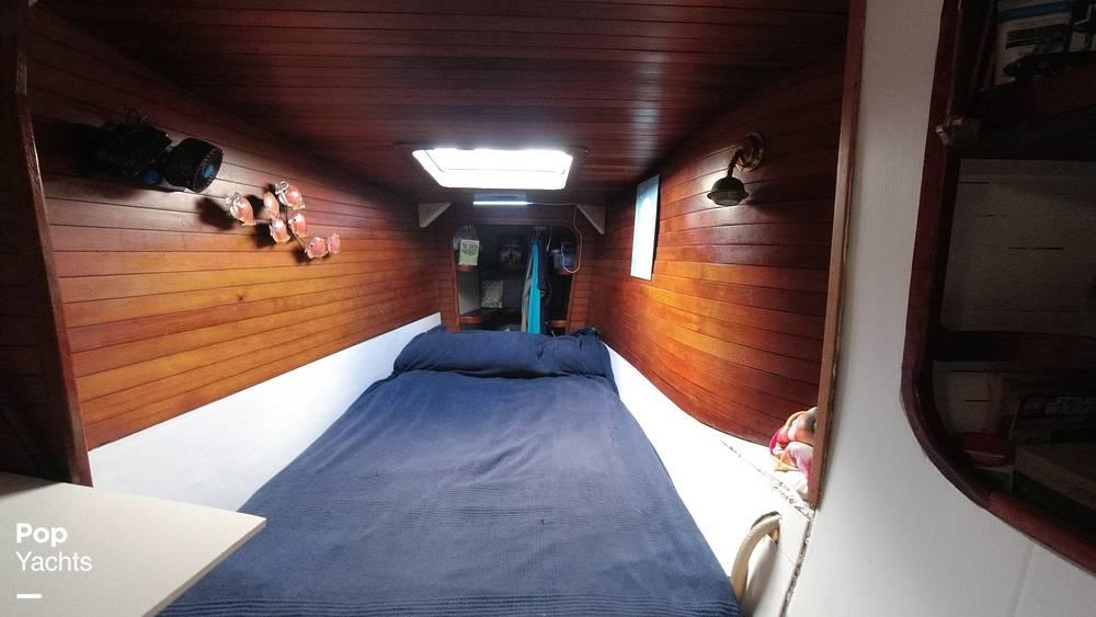 2000 Custom boat for sale, model of the boat is Starcat Aluminum Catamaran & Image # 22 of 40