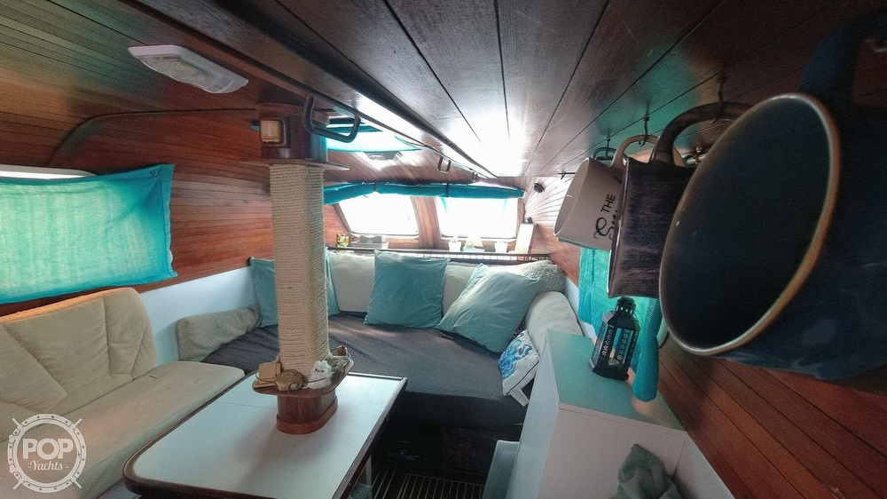 2000 Custom boat for sale, model of the boat is Starcat Aluminum Catamaran & Image # 32 of 40