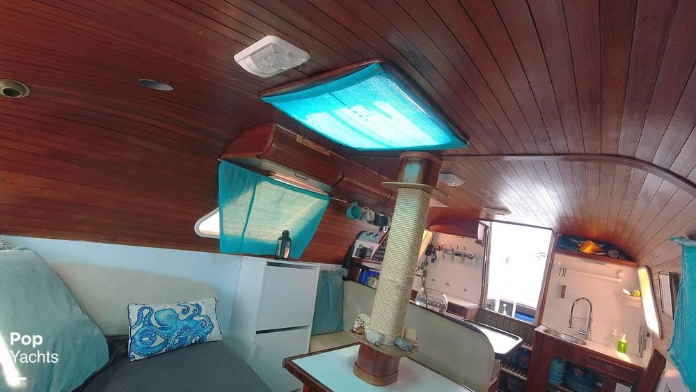 2000 Custom boat for sale, model of the boat is Starcat Aluminum Catamaran & Image # 38 of 40