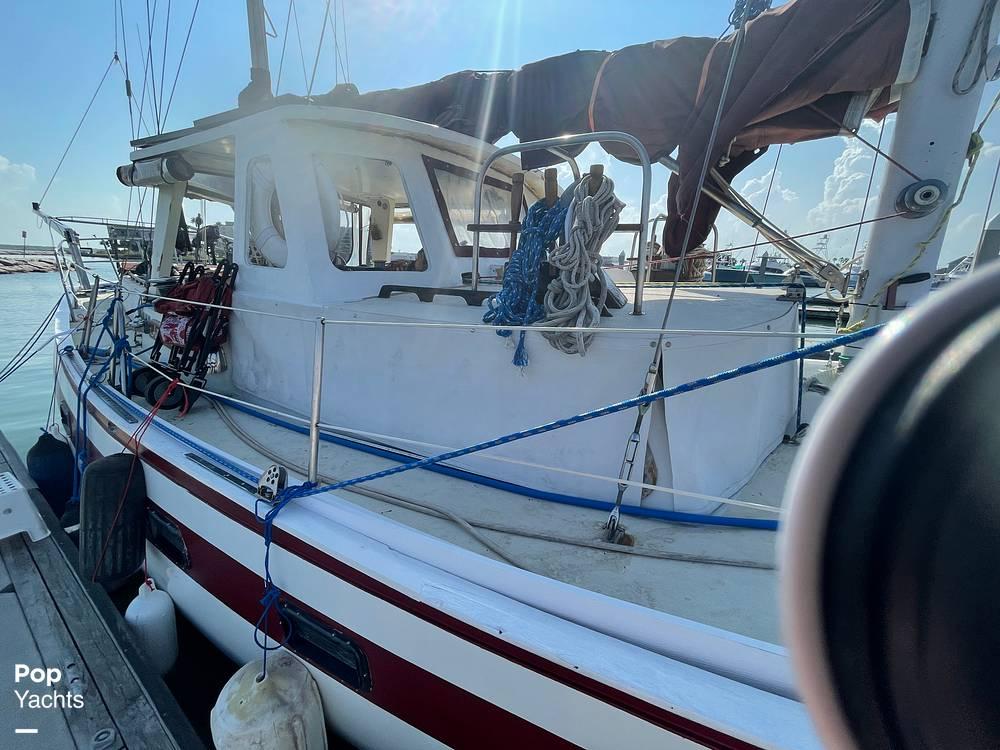1978 Islander boat for sale, model of the boat is Freeport 41 & Image # 40 of 40