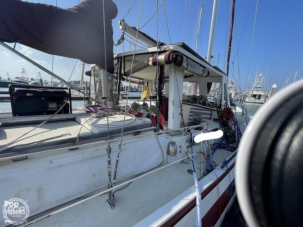 1978 Islander boat for sale, model of the boat is Freeport 41 & Image # 19 of 40