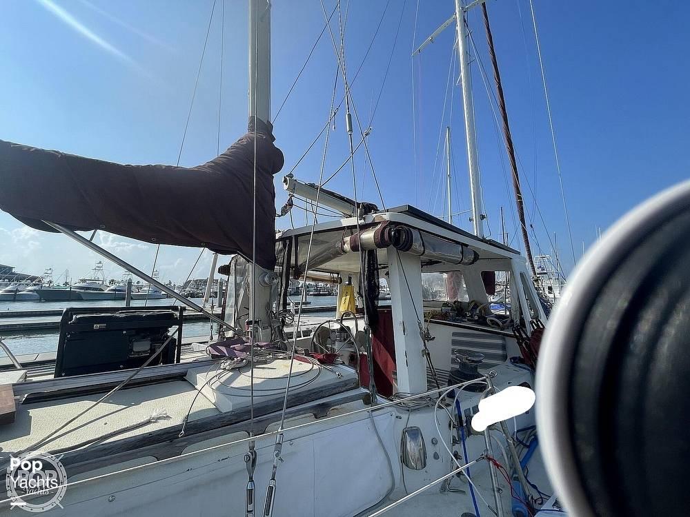 1978 Islander boat for sale, model of the boat is Freeport 41 & Image # 20 of 40