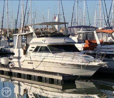 Sea Ray 410 AFT Cabin, 410, for sale - $100,000