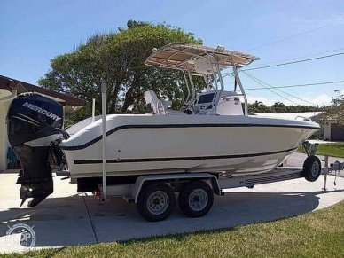 Donzi ZF230, 230, for sale - $54,500