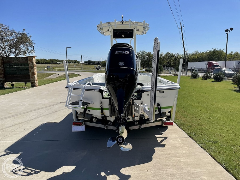2017 Epic boat for sale, model of the boat is 23SC & Image # 23 of 40