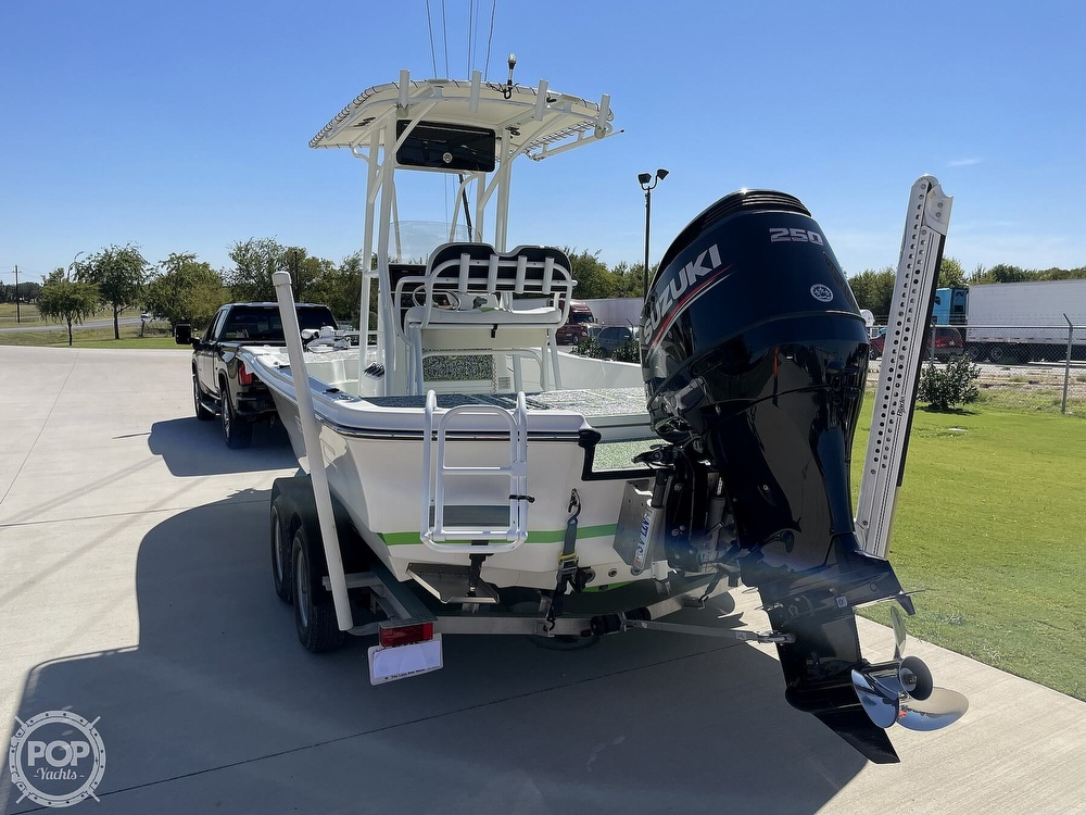 2017 Epic boat for sale, model of the boat is 23SC & Image # 8 of 40
