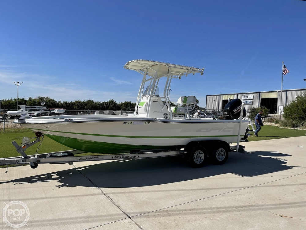 2017 Epic boat for sale, model of the boat is 23SC & Image # 4 of 40