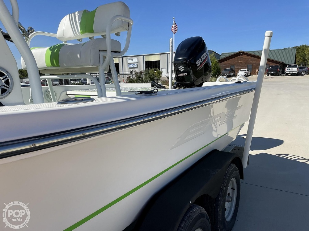 2017 Epic boat for sale, model of the boat is 23SC & Image # 13 of 40
