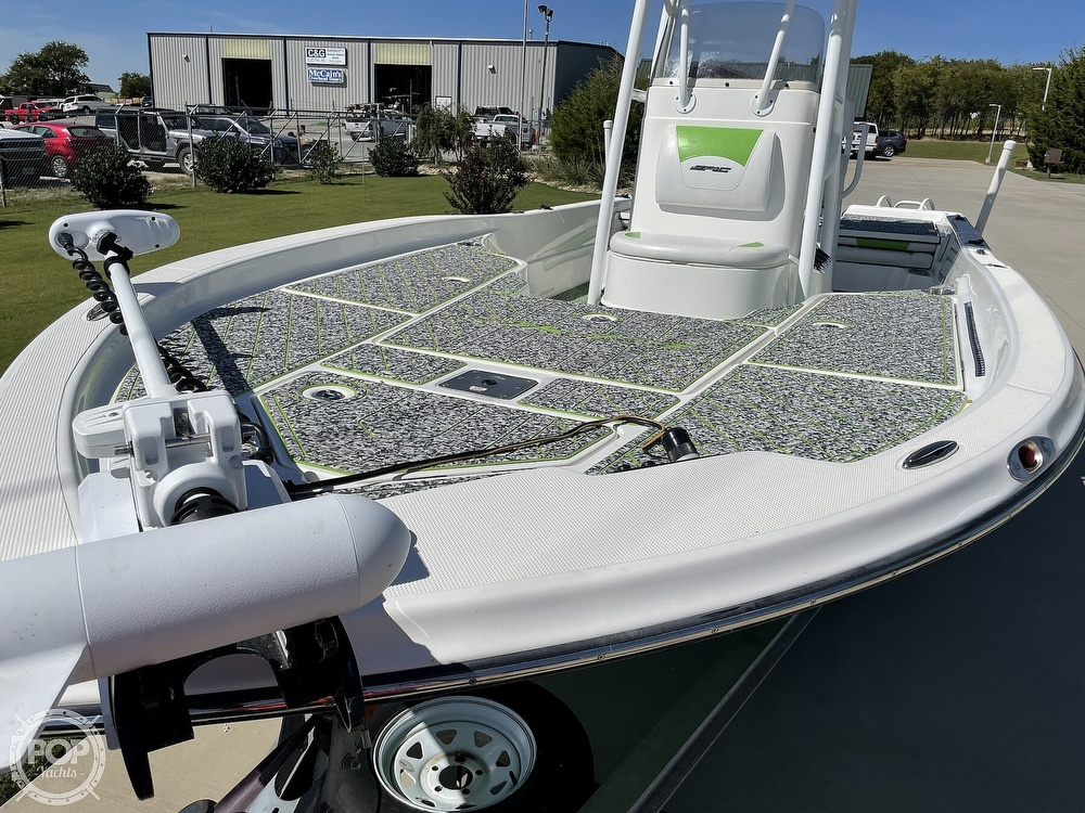 2017 Epic boat for sale, model of the boat is 23SC & Image # 15 of 40