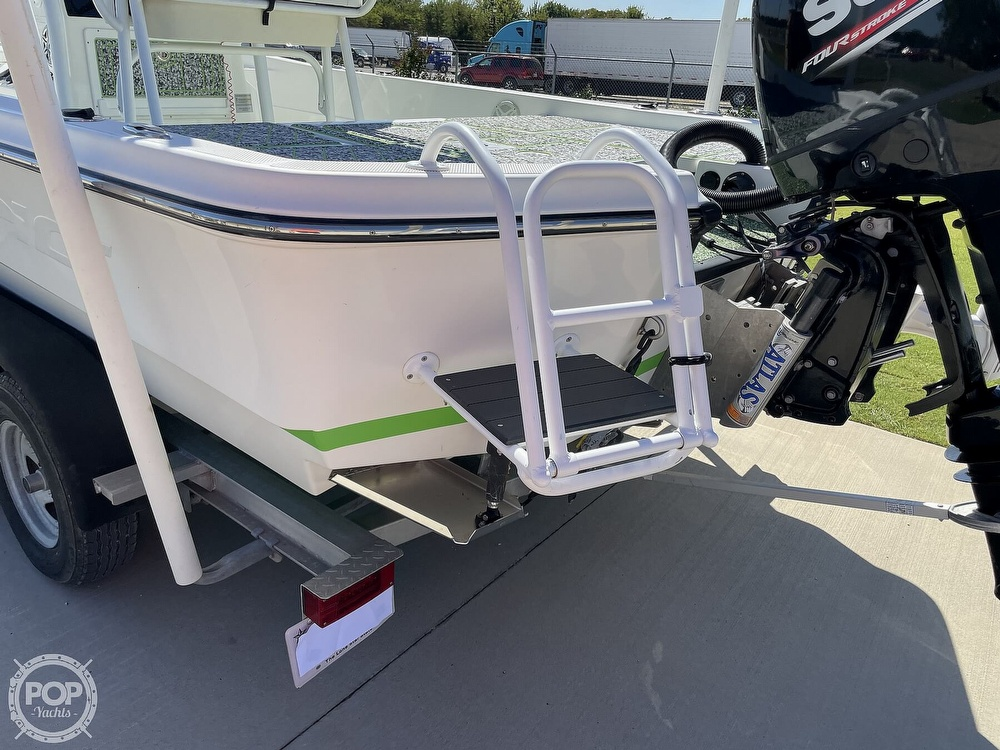 2017 Epic boat for sale, model of the boat is 23SC & Image # 16 of 40