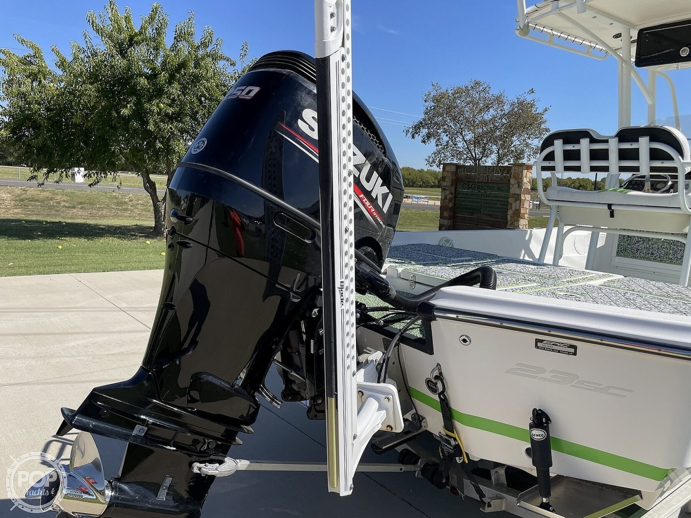 2017 Epic boat for sale, model of the boat is 23SC & Image # 26 of 40