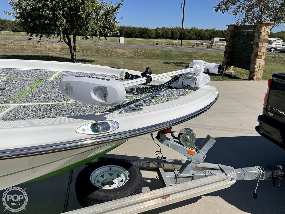 2017 Epic boat for sale, model of the boat is 23SC & Image # 27 of 40