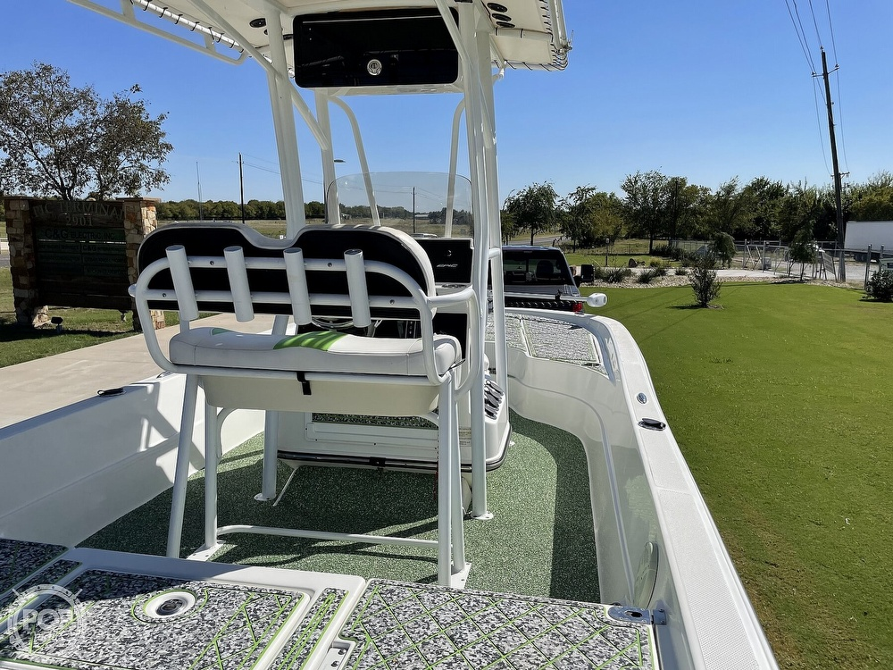 2017 Epic boat for sale, model of the boat is 23SC & Image # 30 of 40
