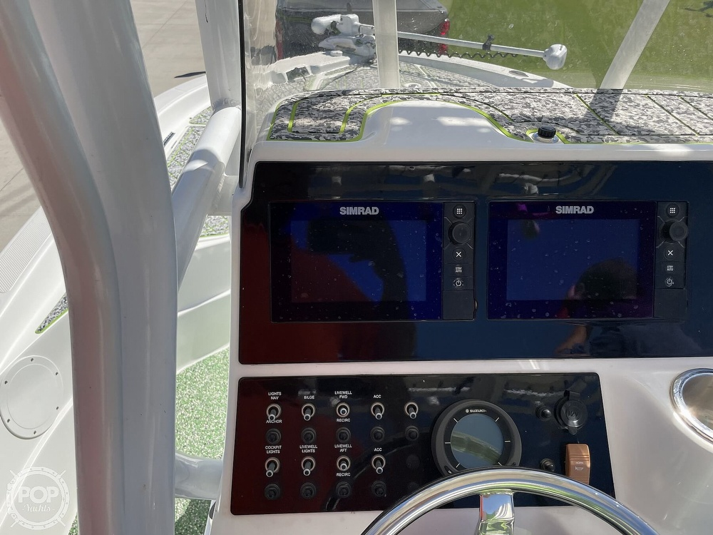 2017 Epic boat for sale, model of the boat is 23SC & Image # 34 of 40
