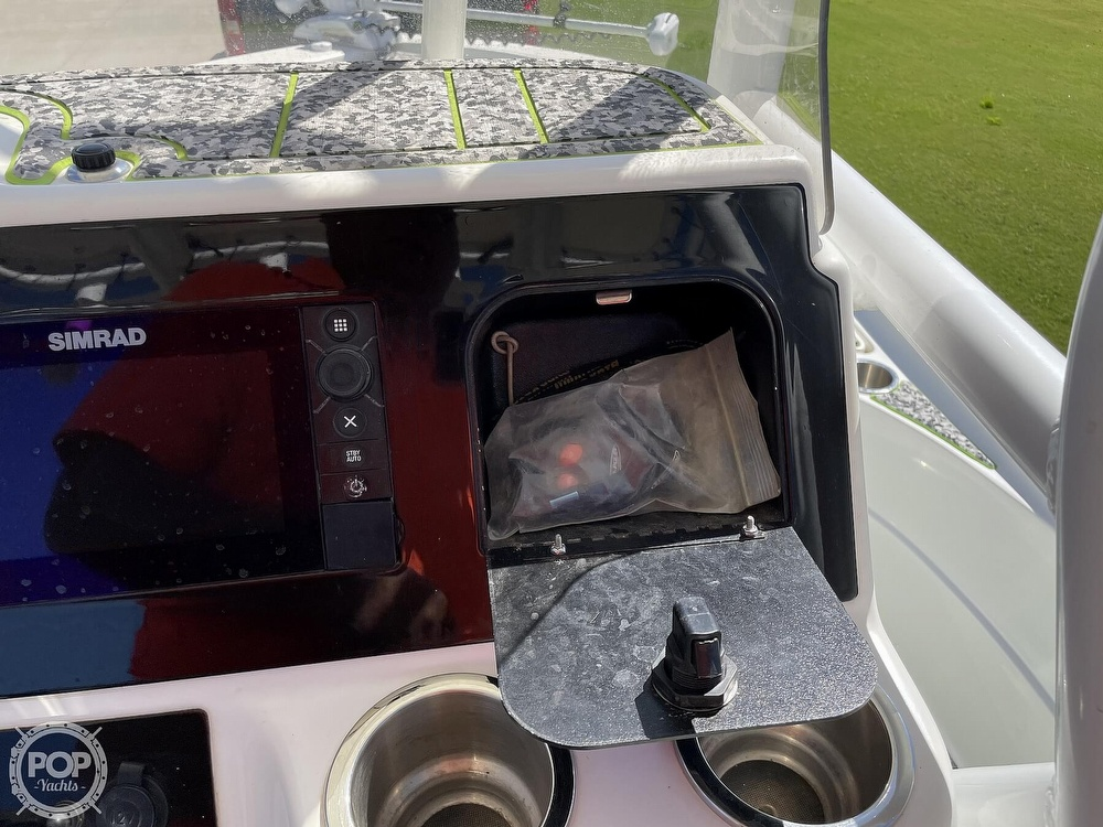 2017 Epic boat for sale, model of the boat is 23SC & Image # 38 of 40