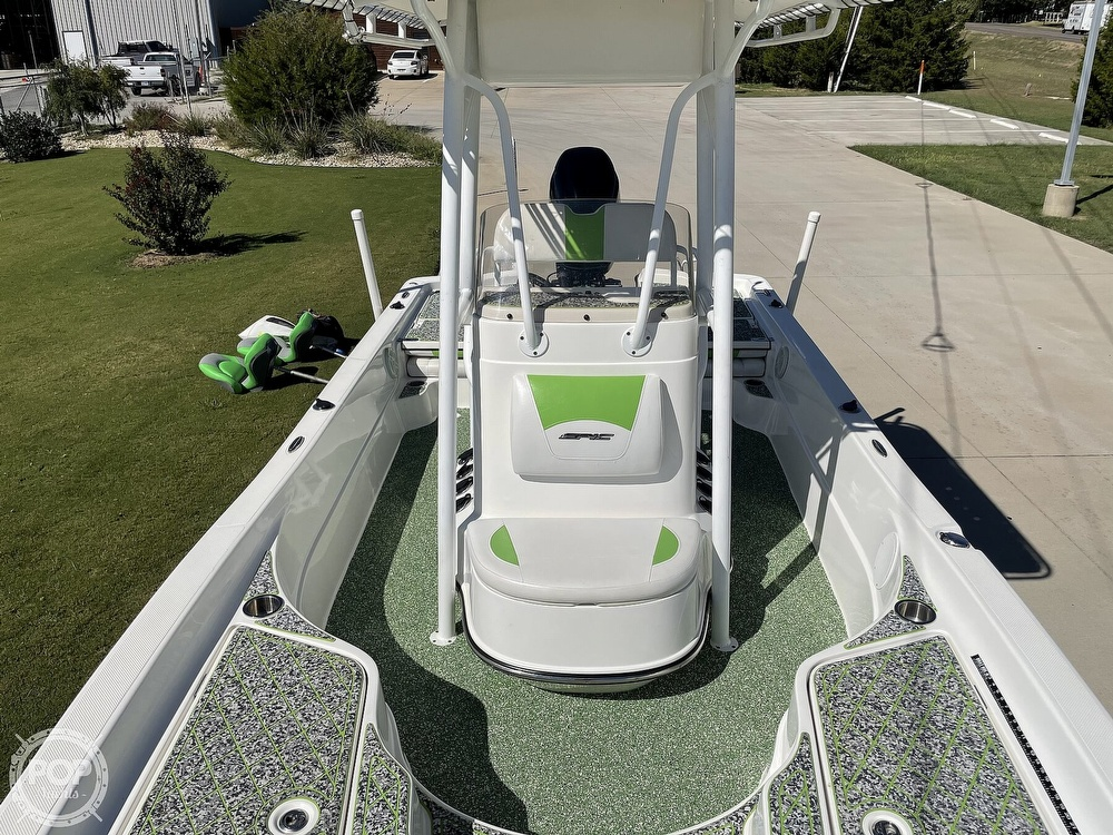 2017 Epic boat for sale, model of the boat is 23SC & Image # 9 of 40