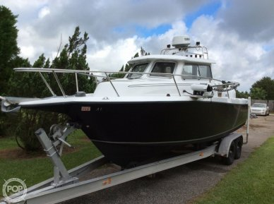 Defiance 260 Palmer Liberty, 260, for sale in Alabama - $72,300