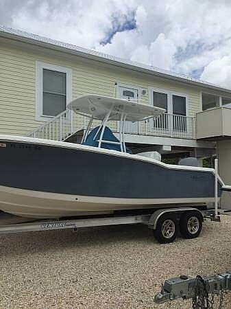 2012 Tidewater boat for sale, model of the boat is 230 cc & Image # 19 of 40