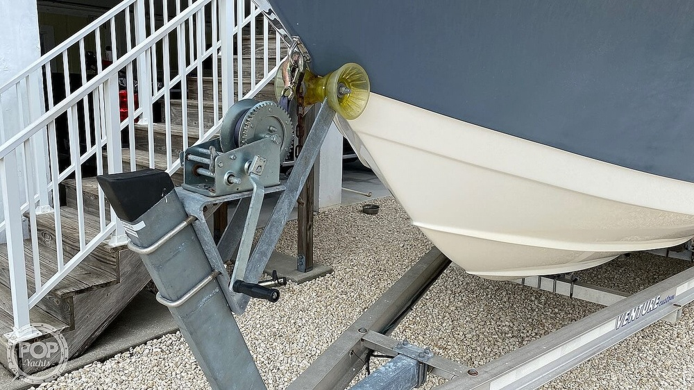 2012 Tidewater boat for sale, model of the boat is 230 cc & Image # 34 of 40