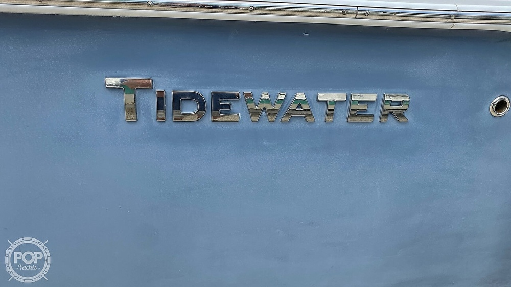 2012 Tidewater boat for sale, model of the boat is 230 cc & Image # 9 of 40