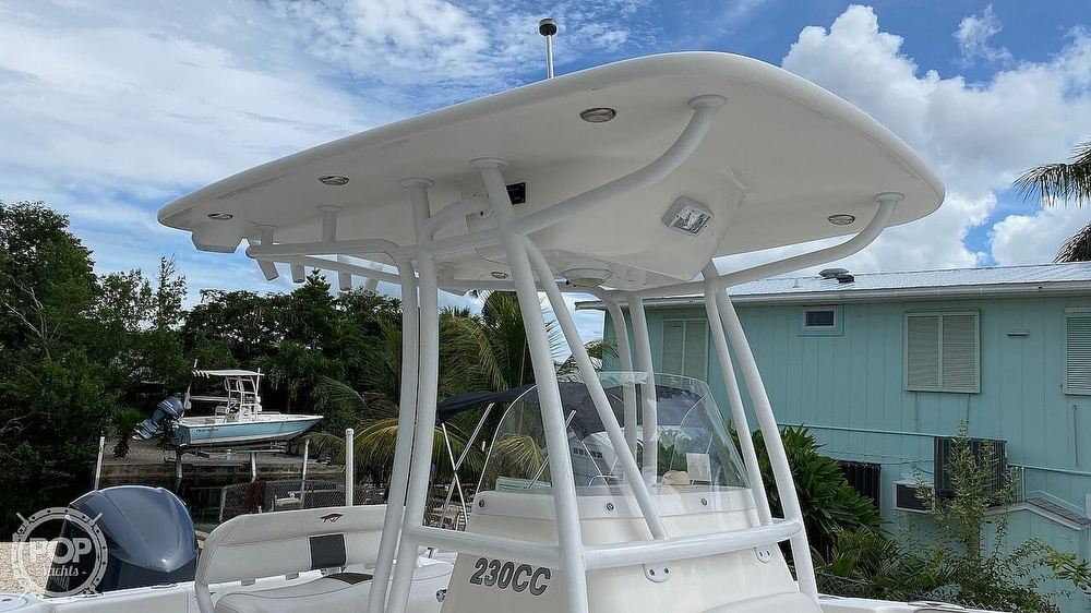 2012 Tidewater boat for sale, model of the boat is 230 cc & Image # 16 of 40