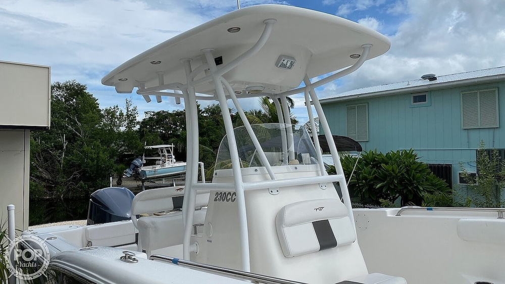 2012 Tidewater boat for sale, model of the boat is 230 cc & Image # 17 of 40