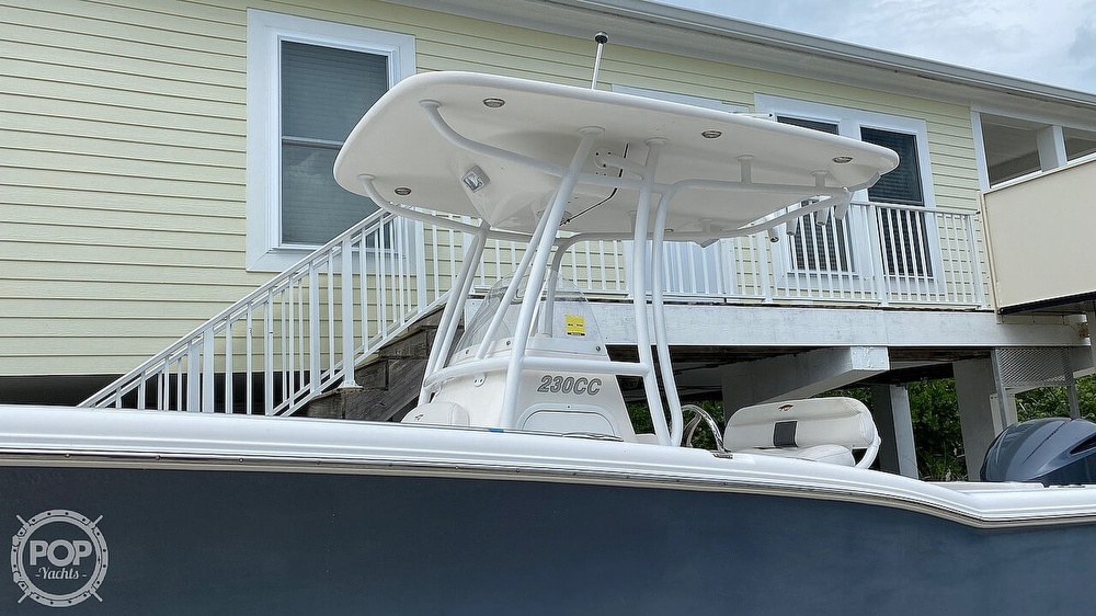 2012 Tidewater boat for sale, model of the boat is 230 cc & Image # 15 of 40