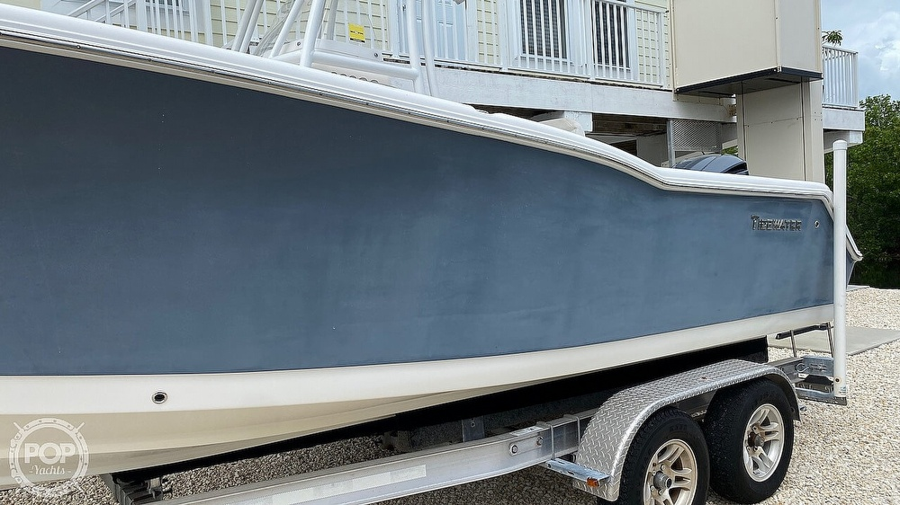 2012 Tidewater boat for sale, model of the boat is 230 cc & Image # 14 of 40