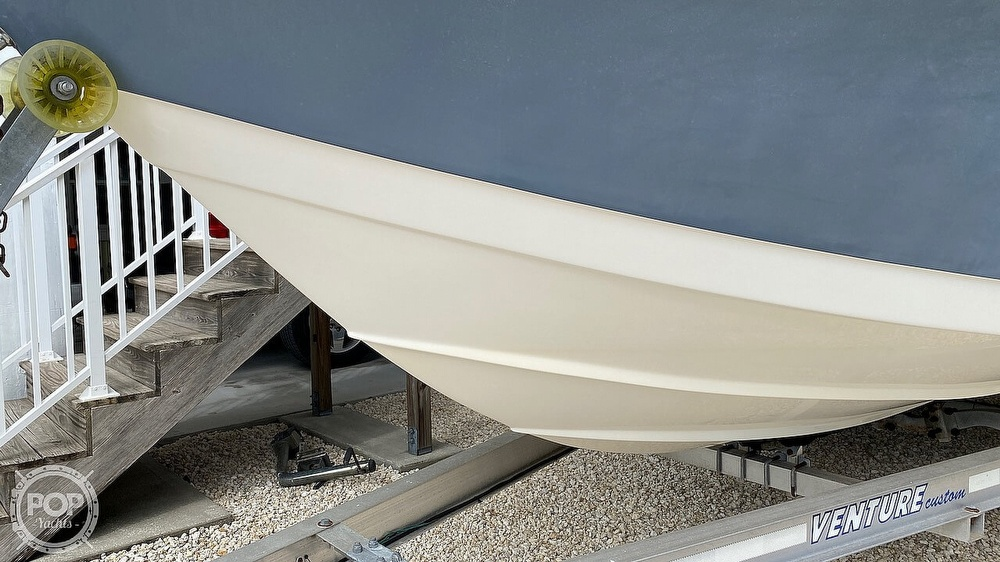 2012 Tidewater boat for sale, model of the boat is 230 cc & Image # 5 of 40