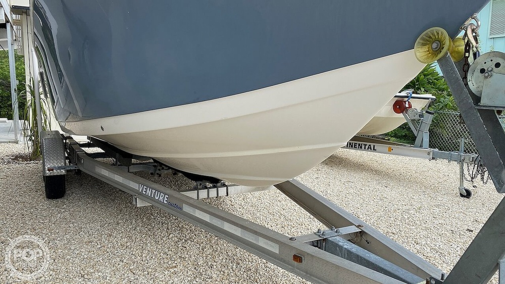 2012 Tidewater boat for sale, model of the boat is 230 cc & Image # 8 of 40