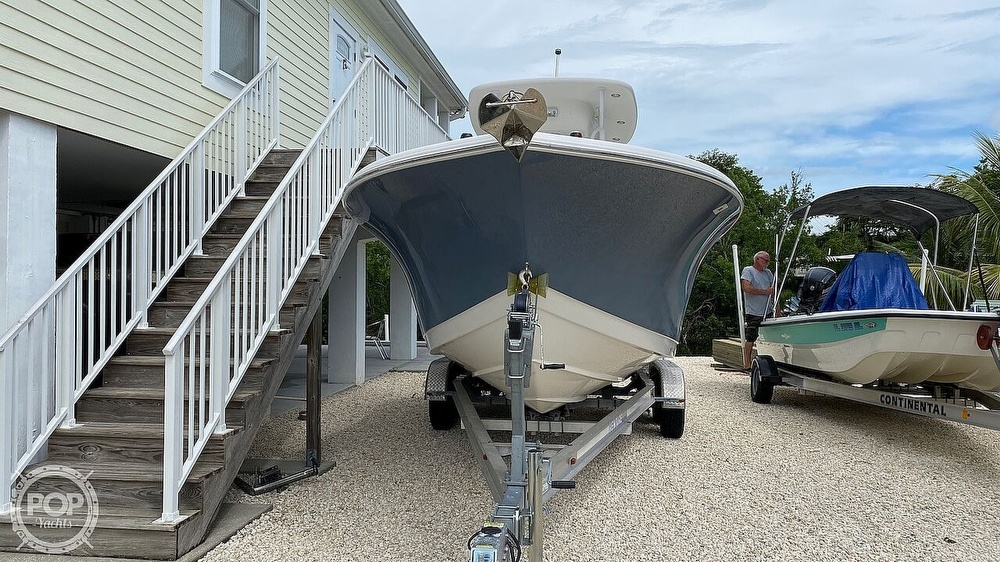 2012 Tidewater boat for sale, model of the boat is 230 cc & Image # 4 of 40