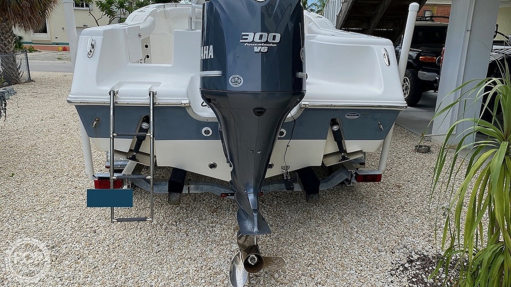 2012 Tidewater boat for sale, model of the boat is 230 cc & Image # 6 of 40