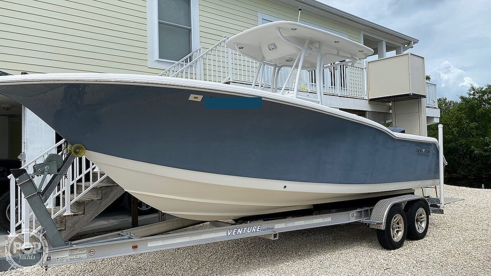 2012 Tidewater boat for sale, model of the boat is 230 cc & Image # 2 of 40