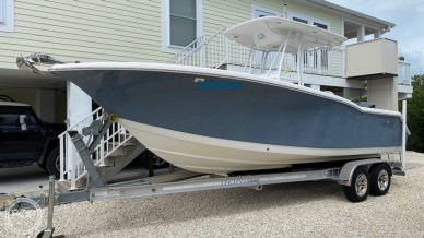 2012 Tidewater 230 cc