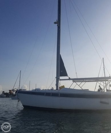 Morgan Out Island, 33', for sale - $55,000