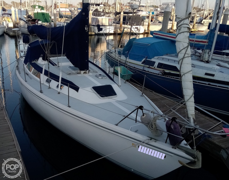 1991 Catalina 36 - #$LI_INDEX