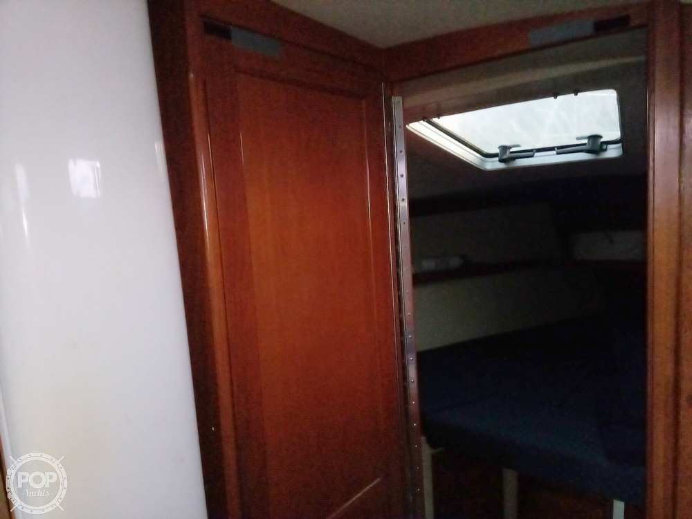 1991 Catalina Yachts boat for sale, model of the boat is 36 & Image # 23 of 40