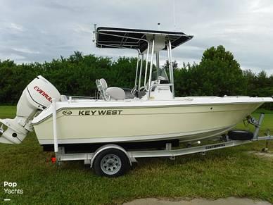 Key West 2020 CC, 2020, for sale - $27,500