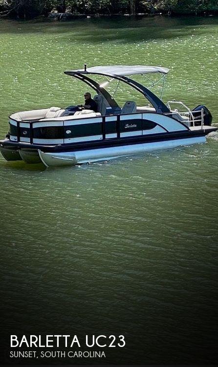 2020 BARLETTA UC23 for sale