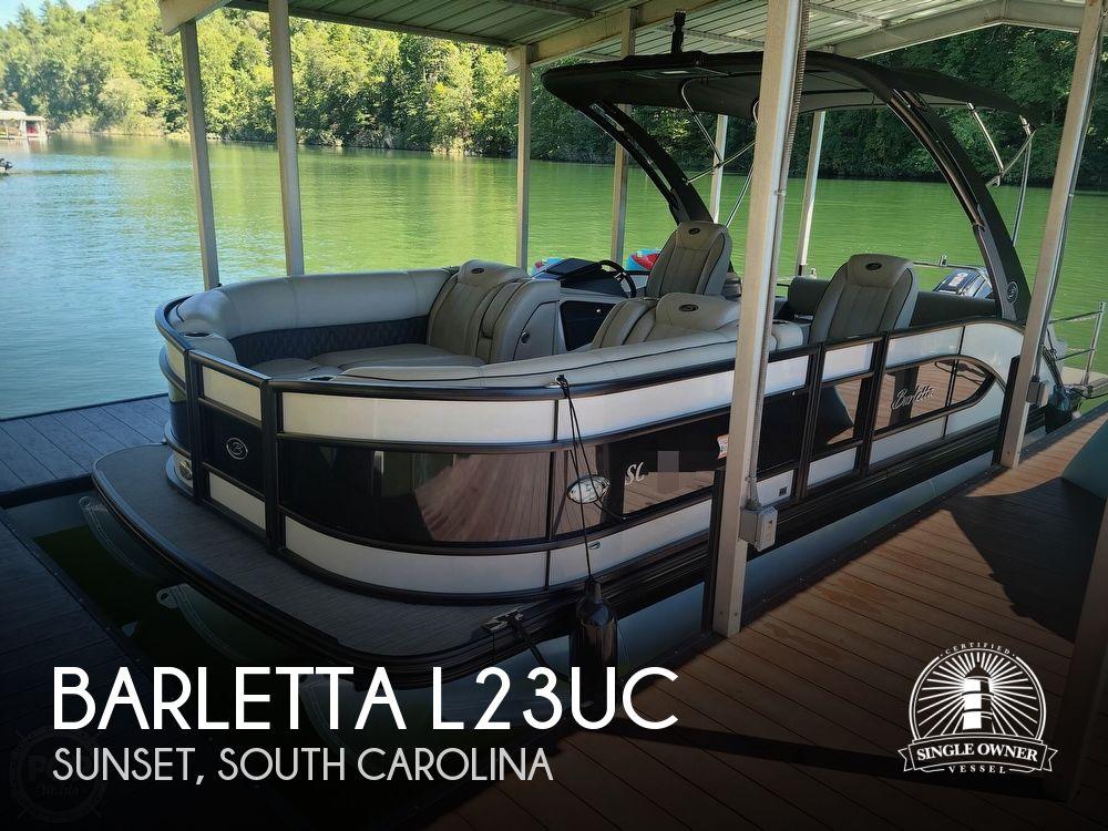 2020 BARLETTA L23UC for sale