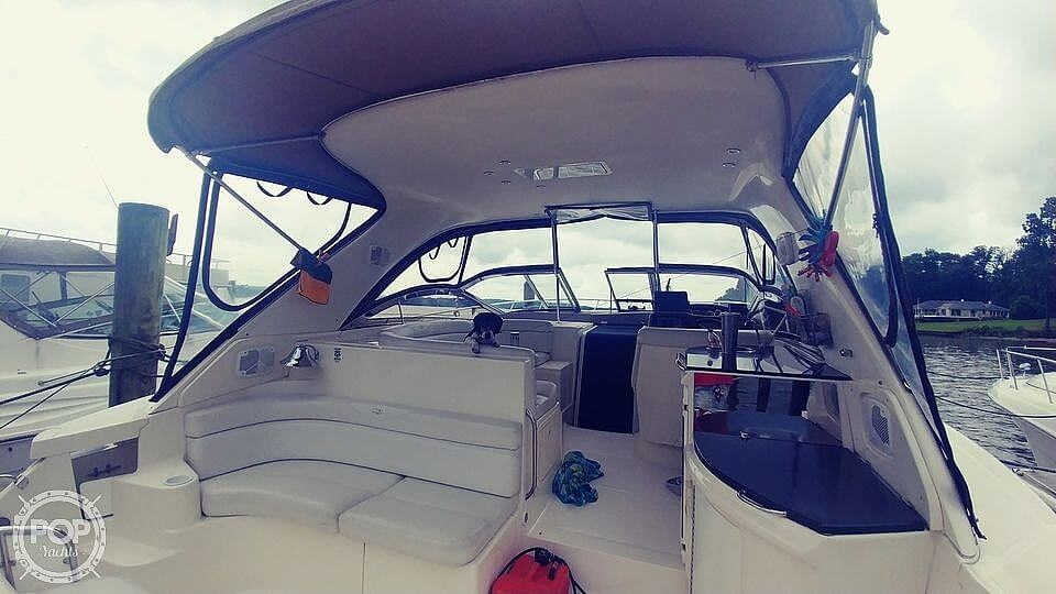 2003 Regal boat for sale, model of the boat is 4260 Commodore & Image # 4 of 40