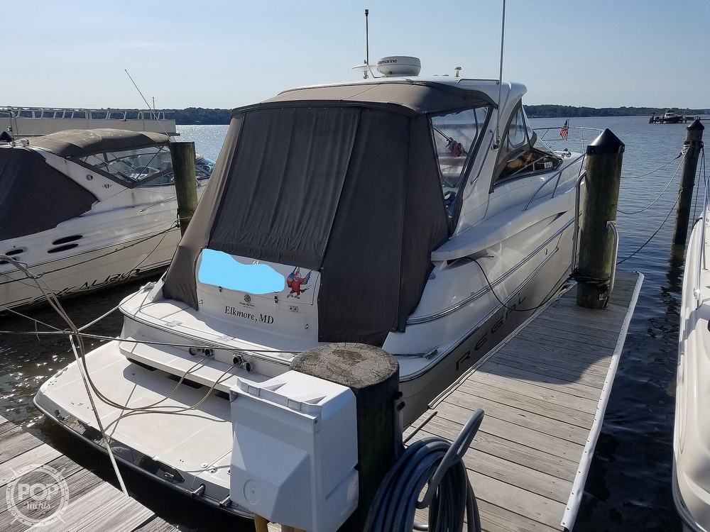 2003 Regal boat for sale, model of the boat is 4260 Commodore & Image # 5 of 40