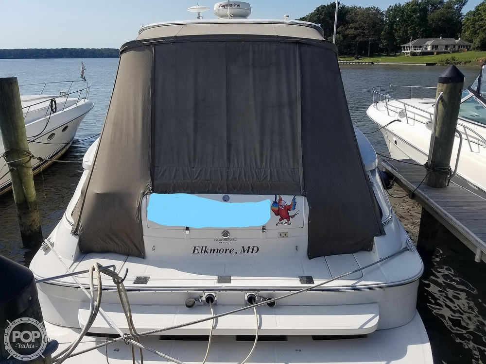 2003 Regal boat for sale, model of the boat is 4260 Commodore & Image # 2 of 40