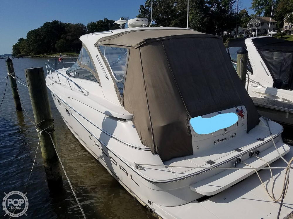 2003 Regal boat for sale, model of the boat is 4260 Commodore & Image # 3 of 40