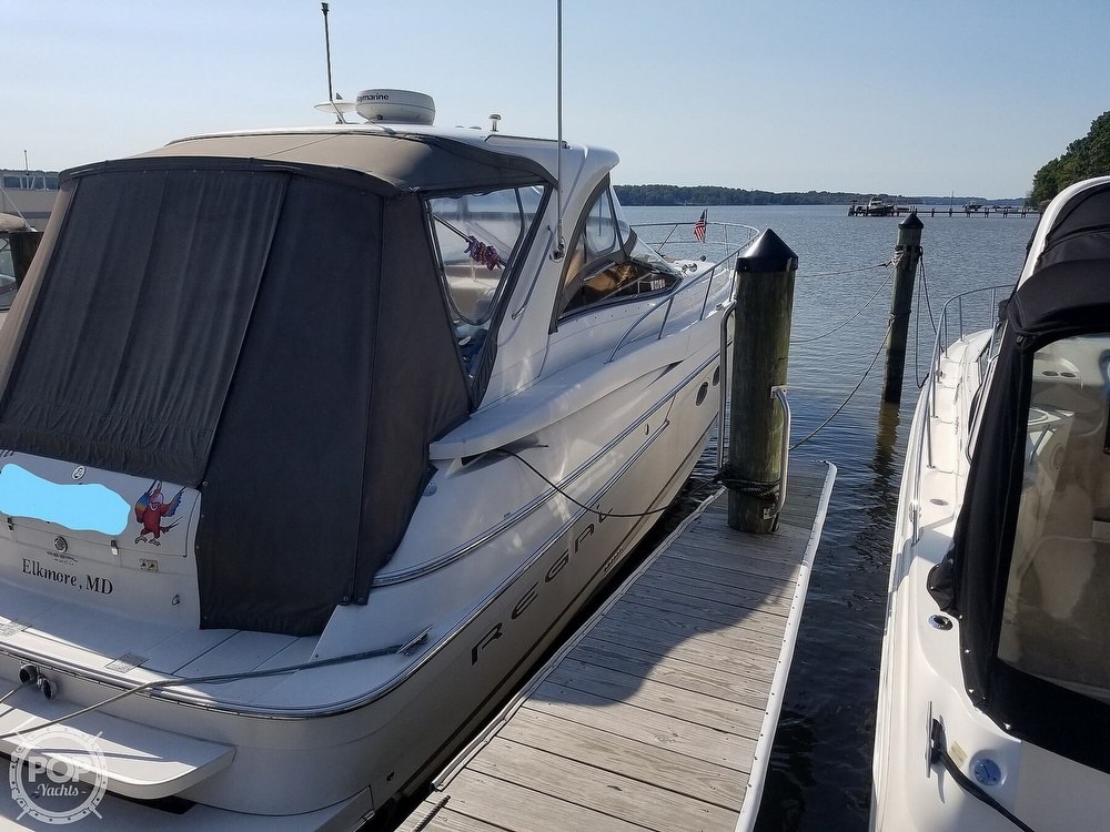 2003 Regal boat for sale, model of the boat is 4260 Commodore & Image # 6 of 40
