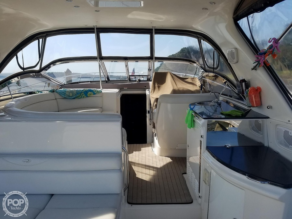 2003 Regal boat for sale, model of the boat is 4260 Commodore & Image # 7 of 40